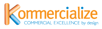 Kommercialize Logo