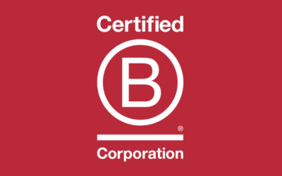 """Why one Start-up is becoming a """"B Corp"""""""