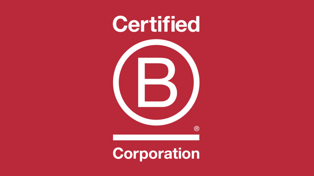 "Why one Start-up is becoming a ""B Corp"""